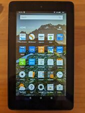 Amazon Kindle Fire 5th Generation 8GB 7 inch Black SV9BLN. Great Condition