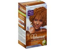 Dark & Lovely Go Intense! Permanent Non-Drip Haircolor, 10 Golden Blonde
