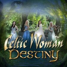Celtic Woman - Destiny | NEW & SEALED CD