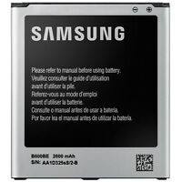 Batterie Samsung Galaxy S4 GT-i9500 i9505 B600BE B600BC B600BU Batteria Battery