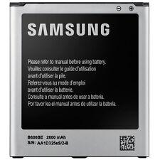 BATERIA 2600 MAH SAMSUNG ORIGINAL EB-B600BEBEG GALAXY S4 i9500 i9505 NFC Incl.