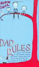 Dad Rules,Andrew Clover