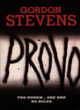 Provo-Gordon Stevens