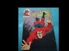 L'UOMO MASCHERATO nr. 145 del 1970 (ed. Fratelli Spada)