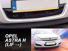 HEKO 04046 Winterblende für Frontgrill Grillblende OPEL Astra III H Bj.2007-2014