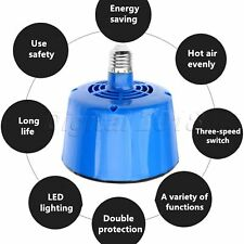 Cultivation Heating Lamp Thermostat for Chicken Pig Poultry Keep Warm 100-300W