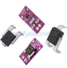 Current Sensor IC ACS758LCB-050B/100B-PFF-T ACS758LCB Current Module NEW