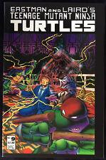 Teenage Mutant Ninja Turtles (1st Series) #9 1st Print NM