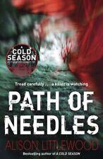 Path of Needles,Alison Littlewood