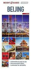 Insight Guides Flexi Map Beijing by Insight Guides (Sheet map book, 2017)