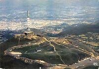 BT6839 Le sommet du puy de dome l observatoire et la centre de la te      France