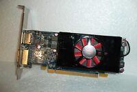 Dell Radeon HD 7570 PCIe x16 Graphics Video Card 1GB GDDR3 DVI DisplayPort NJ0D3