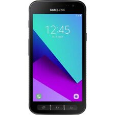 Samsung Galaxy XCover 4 G390F schwarz Android Sartphone