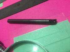 Boring Bar Kaiser Miniature.196 Dia. Solid Carbide Excellent Condition!