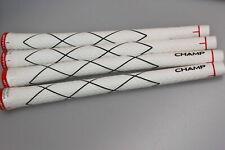 1 New Champ C8 Golf Grp - Standard - White / Red Cap - .600 Round