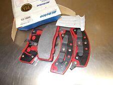 v4) Delco Brake Pads 17D369MX