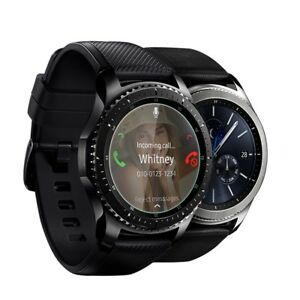 TEMPERED GLASS Screen Protector For Samsung Gear S3 Classic/ frontier