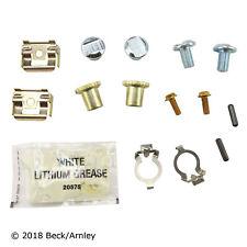 Parking Brake Hardware Kit -BECK/ARNLEY 084-1690- BRAKE HARDWARE/KITS