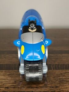 Mattel (M8125) Battery Operated Fisher-Price Shake N Go Racers Batcycle