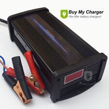 36V/48V Volt 20A Voltage Switchable Battery Charger Golf Cart, Club Car Forklift