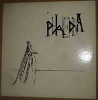 The Little Players in the world premiere production of PHAEDRA - 2 LP set