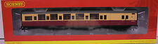 Hornby R4348C BR Maunsell Brake Composite Coach 'S 6646 S'