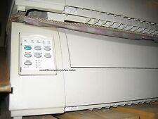 LEXMARK Forms Printer 2580 9 pins Dot Matrix Printer - Parallel + USB 2580-100
