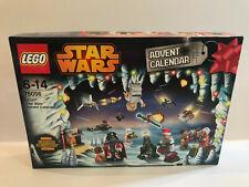 Lego Star Wars 75056 Adventskalender 2014 Neu OVP