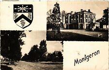 CPA  Montgeron - C. Lycée Henri IV - La pelouse  (384548)