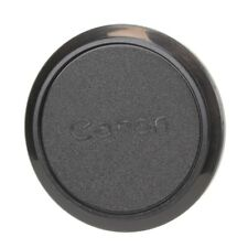 Canon B-62mm  Genuine front lens cap Japan Made (Réf#A-060)