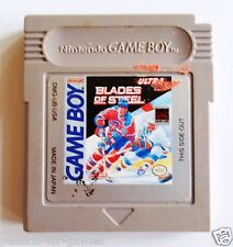 BLADES OF STEEL for Nintendo Game Boy