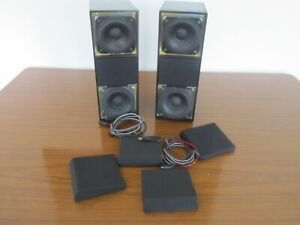 B&O BANG OLUFSEN BEOVOX CX 100 Lautsprecher CX100