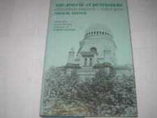 The Jews of St.Petersburg: Excursions Through a Noble Past by Dr. Mikhail Beizer