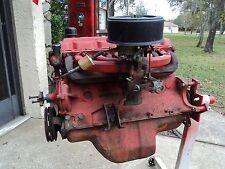 1965 MOPAR 225 SLANT SIX ENGINE 35000 MILES