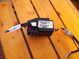 5x 1997 1998 Jeep Grand Cherokee ATC Auto Temp Control Blower Resistor used