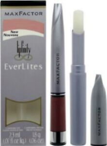MAX FACTOR COLOR LIPFINITY EVERLITES LIP COLOR BUYER'S CHOICE FREE SHIPPING USA