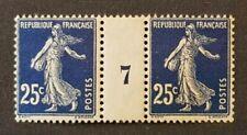 France Millésime sur Semeuse - Timbre(s) Mnh** - TB - 0284