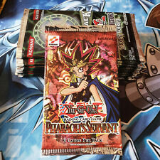 YuGiOh! Pharaohs Servant Booster Pack 1st Edition! New and Sealed!