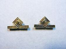Gradi Sottotenente in Metallo Coppia Aeronautica Militare