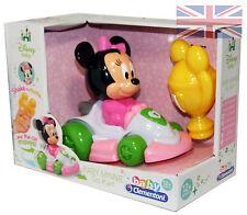 Disney Minnie Mouse Bebé Control Remoto Go-Kart Go Kart