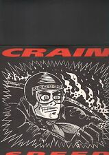 CRAIN - speed LP