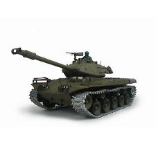Torro 1/16 RC M41A3 Walker Bulldog BB 2.4GHz +Metallketten 1111503313