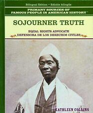 Sojourner Truth/Defensora de los Derechos Civiles (Grandes Personajes -ExLibrary