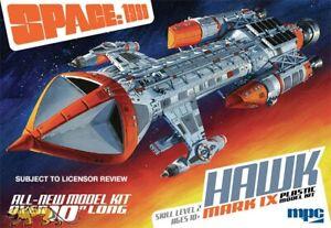 MPC 881 Space 1999 / Mondbasis Alpha 1 - Hawk Mk. IX - 1:72