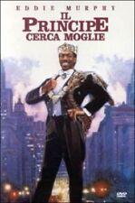 Dvd IL PRINCIPE CERCA MOGLIE - (1988) *** Eddie Murphy *** ......NUOVO