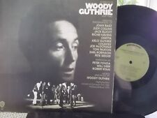 WOODY GUTHERIE TRIBUTE PT. 2  LOTS OF ARTISTS ON WARNER BROTHERS RECORDS