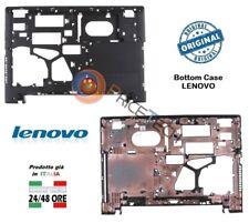 Scocca Cover Lower Bottom Case inferiore per Notebook Lenovo ideapad G50-80 New