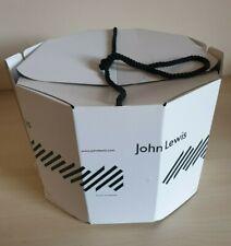 John Lewis Formal Occasion Beige Hat.