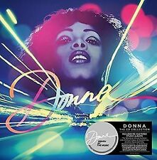 Donna - The CD Collection 0654378619229