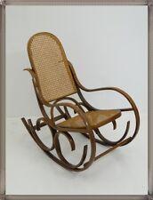 2171-Bugholzschaukelstuhl-Schaukelstuhl-Bugholz-Wiener Geflecht-Sessel-Stuhl-Sit